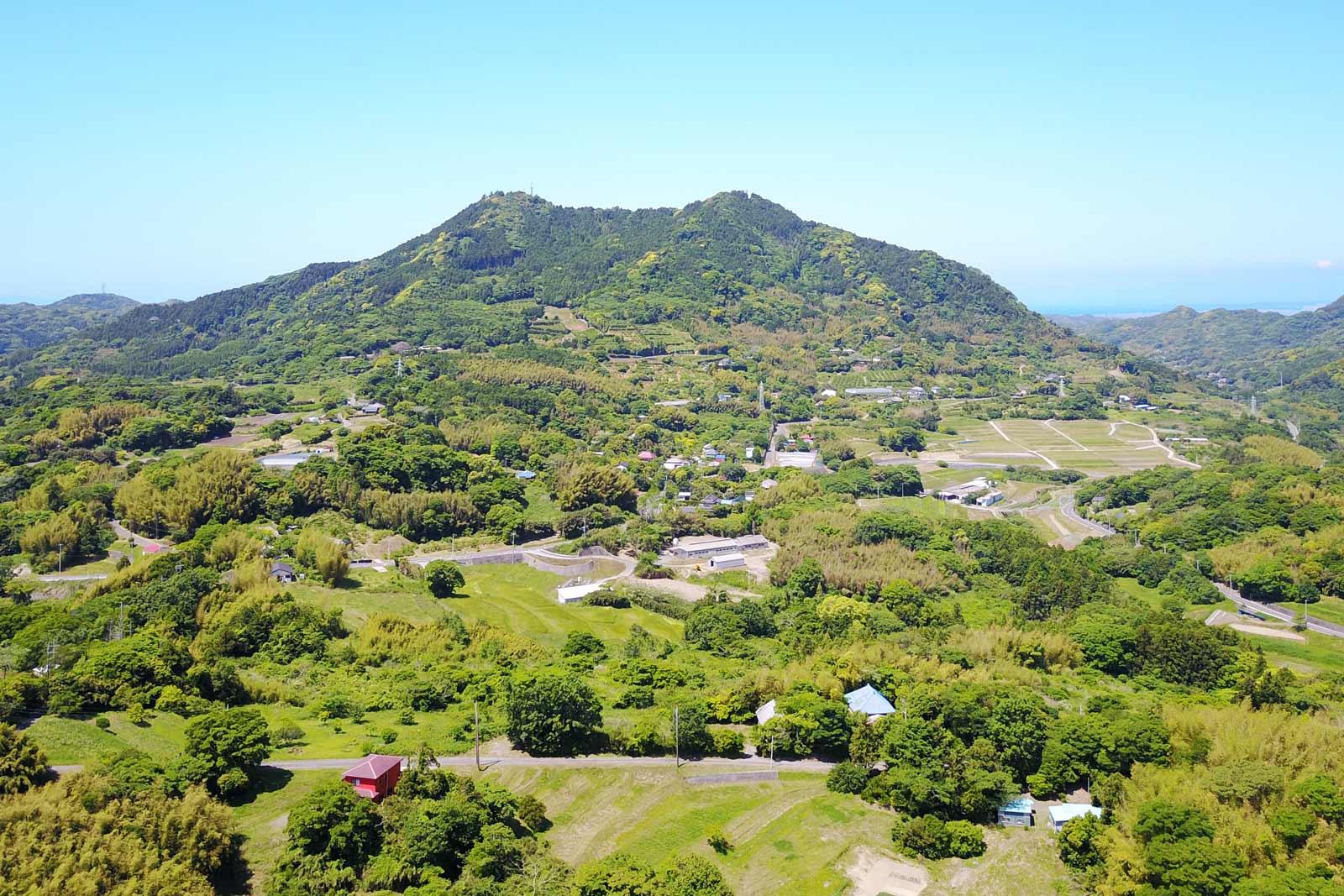 大房岬の画像